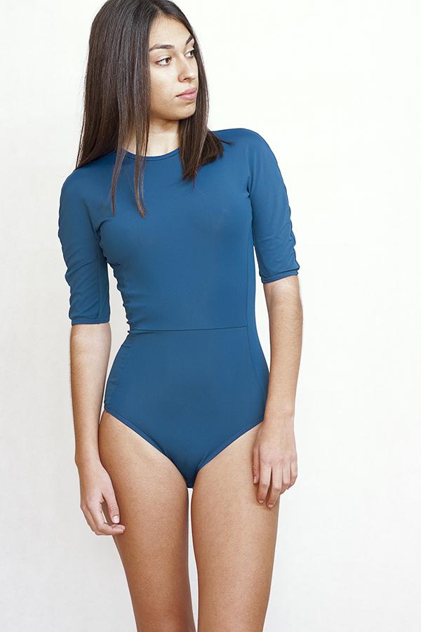 Surf suit ecologico Moda baño sostenible - Ilovebelove