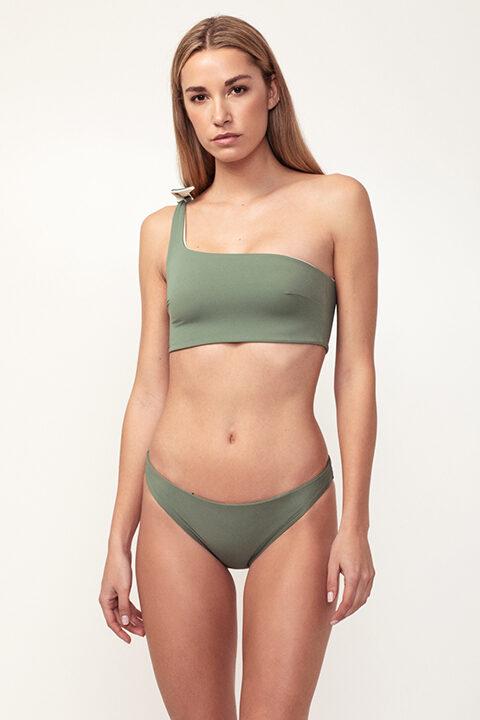 Bikini top reversible - ILOVEBELOVE